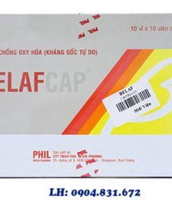 Giá thuốc belafcap