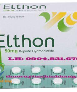 Thuốc Enthol mua ở đâu