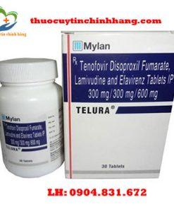 Thuốc Telura là thuốc gì