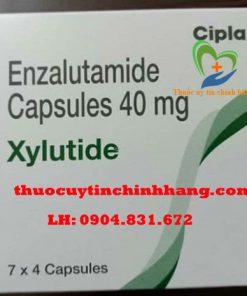 Thuốc Xylutide 40mg giá bao nhiêu