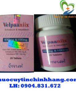 Thuốc Velpaaniix mua ở đâu
