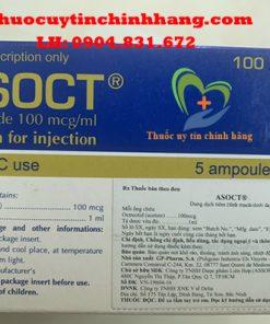 Thuốc Asoct mua ở đâu