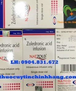 Thuốc Natzold mua ở đâu