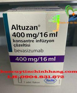 Thuốc Altuzan giá bao nhiêu